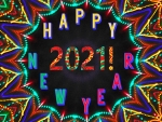 Happy New Year 2021! :D