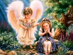 Angel Friendship
