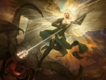 Avacyn The Angel of Hope
