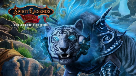 Spirit Legends 4 - Finding Balance15 - video games, cool, puzzle, hidden object, fun