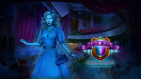 Twin Mind - Murderous Jealousy05 - video games, cool, puzzle, hidden object, fun