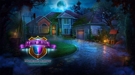 Twin Mind - Murderous Jealousy11 - video games, cool, puzzle, hidden object, fun