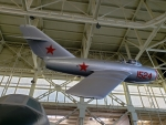 The MiG-17