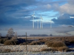 Wind Turbines in Latvia