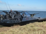 military assault craft