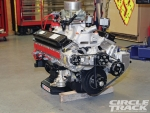 Chevy 604 Crate Engine