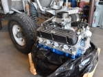 Ford Small Block 306Ci