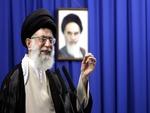 The unpopular Khamenei