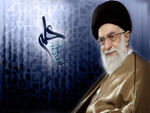 Ali Khamenei the Supreme Leader