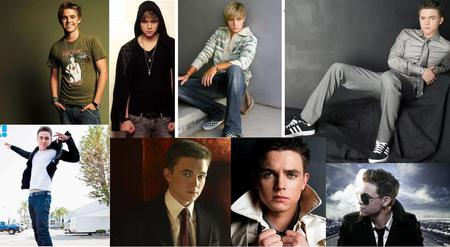Jesse McCartney - hot, jesse mccartney, mccartney, singer