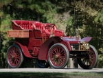 1902 Packard Model F Runabout