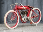 1911-25 Indian Powerplus Motorcycle
