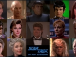 Star Trek: The Next Generation Characters