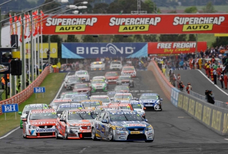 Bathurst 1000 - 1000, race, bathurst, car