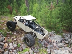 Toyota Land Cruiser FJ45 Buggy