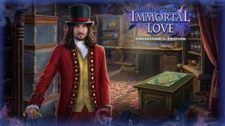 Immortal Love 8 - Sparkle of Talent05 - video games, cool, puzzle, hidden object, fun