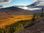 The Northern Presidentials in New Hampshire