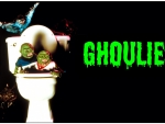 GHOULIES. Title 3. Version 2.