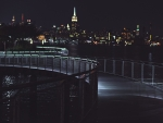 Jersey City Night