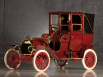 1909 Ford Model T Landaulet