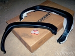 Fender Flares for Dodge Ram 1500 1994