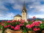 Austrian Church