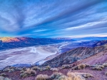 Dante's View, Death Valley NP, California