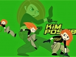 Kim Possible Swings In