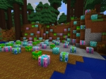 SPRING IS HERE! �� Gift Box Event in RealmCraft Free Minecraft Style Game