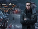 Grim Tales 20 - Trace in Time01