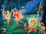 Fairies have Fun