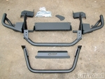 Front Bumper for Jeep Cherokee XJ 1997