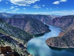 Red Canyon Overlook - Flaming Gorge, Utah