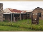NED KELLY'S OLD HOUSE