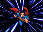 Superman Super Speed