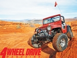 Jeep Willys M38 1952