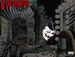 V for Vendetta 04