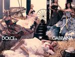 Dolce & Gabbana SS06 01