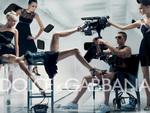 Dolce & Gabbana SS07 01