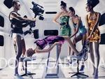 Dolce & Gabbana SS07 04