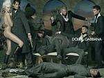 Dolce & Gabbana FW06 04
