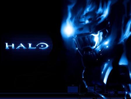 Halo Glow Halo Video Games Background Wallpapers On Desktop