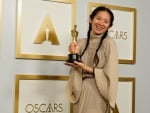 Second Female Oscar Best Director