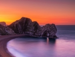 Durdle Door, Wareham, UK