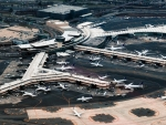 Airports - Newark, New Jersey, U.S.A.