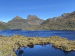 Cradle Mountain and Dove Lake, Tasmania Australia