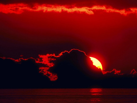 Dark Red Wallpaper Hd 1080p