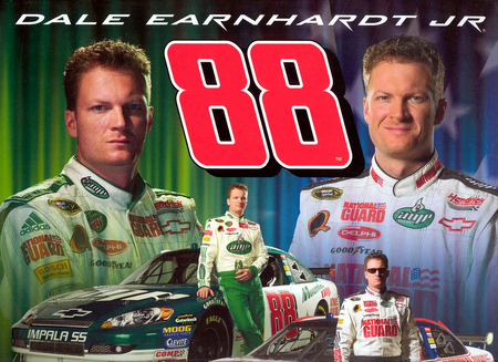 Dale Jr - dale earnhardt jr, nascar, collage