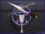 Tool For Magic Rituals