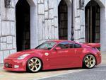 Fabulous Nissan 350Z (Z33)